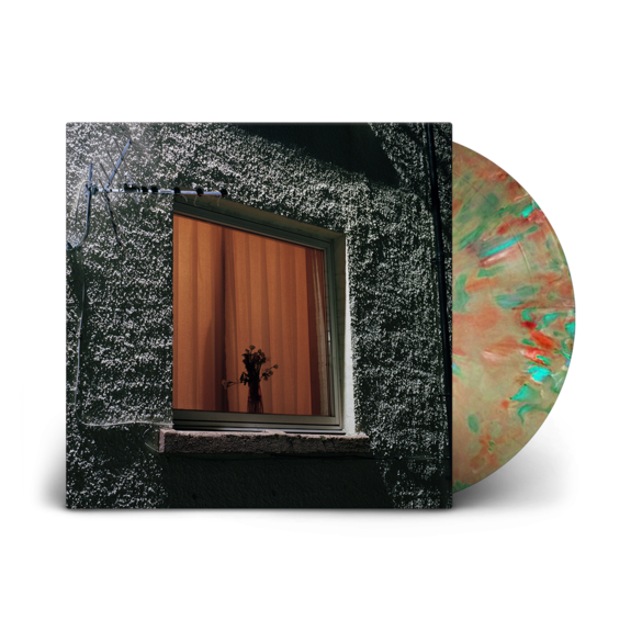 Wyldest: Monthly Friend: Recordstore Exclusive Random Colour Vinyl + Signed Print