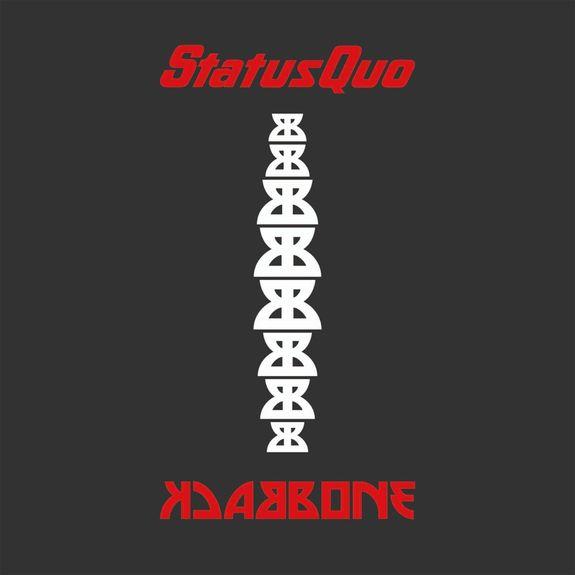 Status Quo: Backbone: Deluxe CD