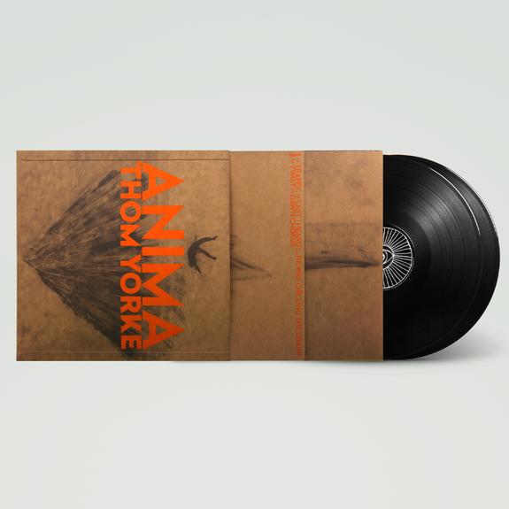 Thom Yorke: ANIMA