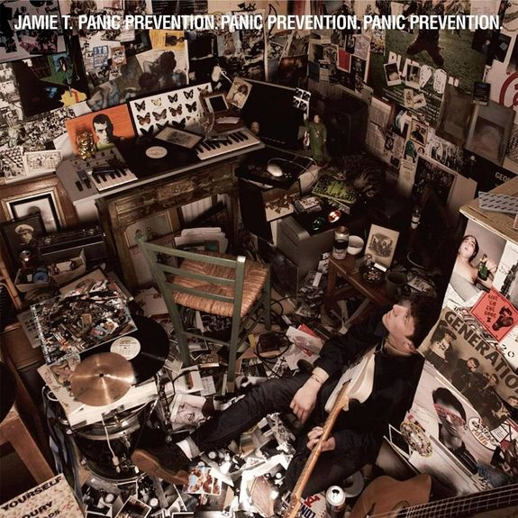 Jamie T: Panic Prevention