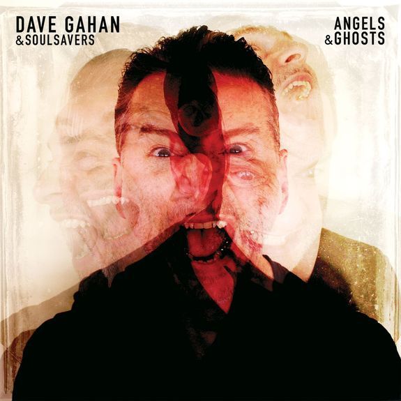 Dave Gahan & Soulsavers: Angels & Ghosts