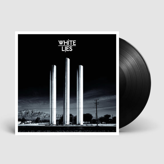 White Lies: To Lose My Life…: Deluxe Single Vinyl