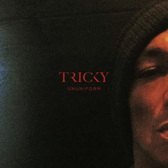 Tricky: ununiform: Signed