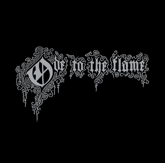 MANTAR: Ode To The Flame: Signed