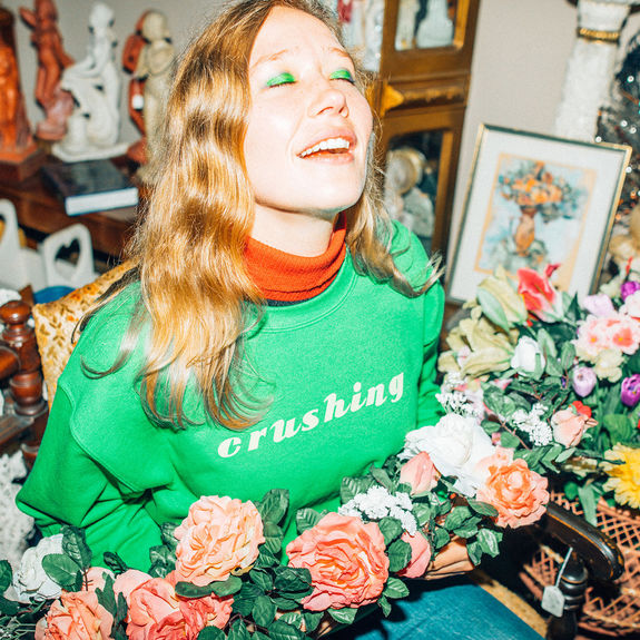 Julia Jacklin: Crushing