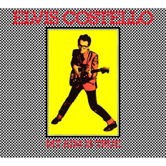 Elvis Costello: My Aim Is True