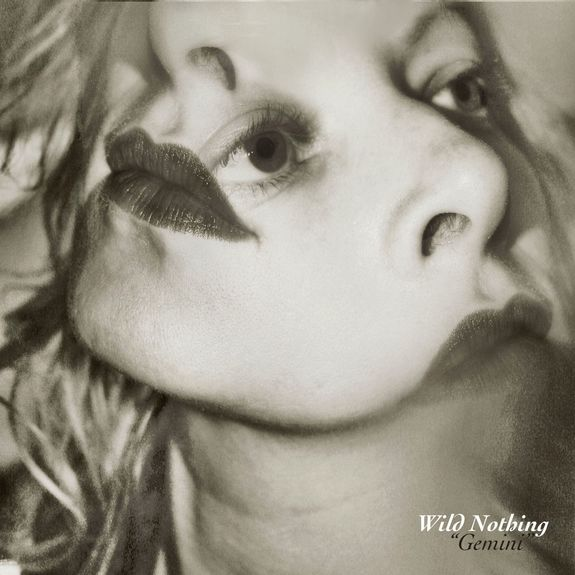 Wild Nothing: Gemini: Translucent Purple Vinyl