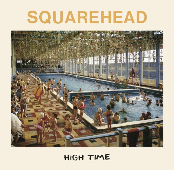Squarehead: High Time