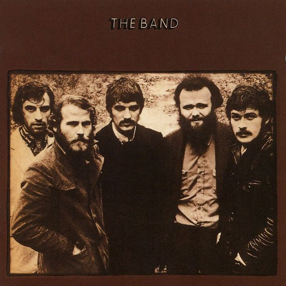 The Band: The Band - Vinyl LP