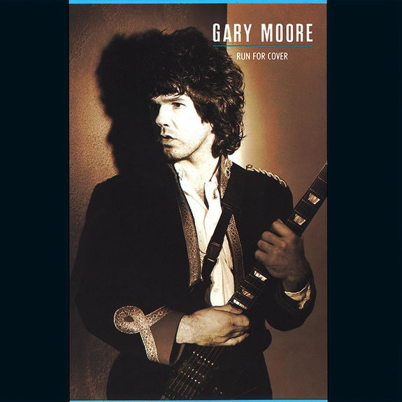 Gary Moore: Run For Cover