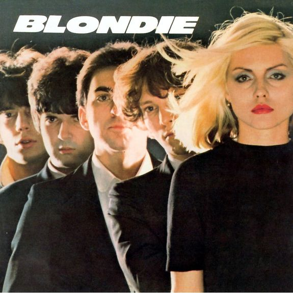 Blondie: Blondie