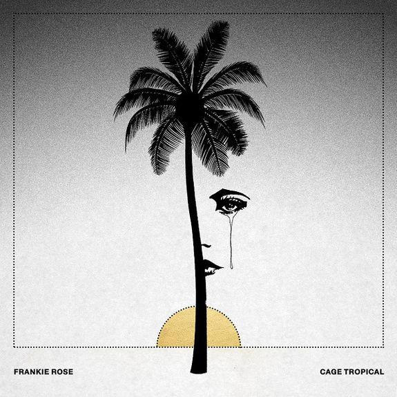 Frankie Rose: Cage Tropical: White Vinyl