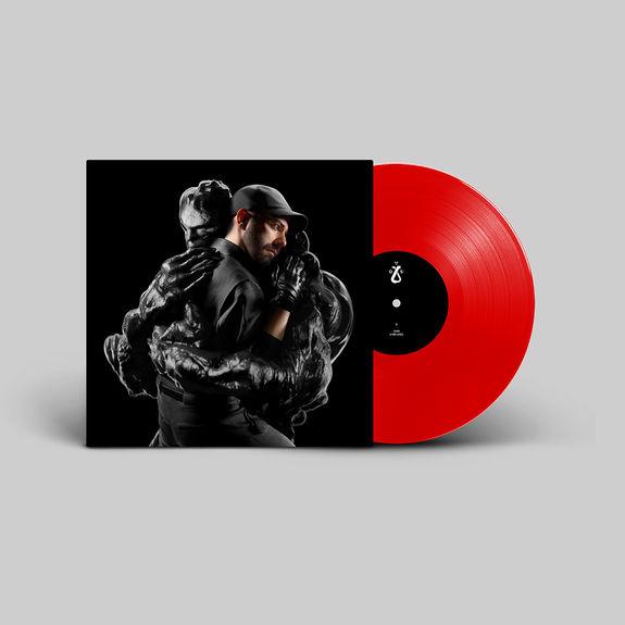 Woodkid: S16 Red Vinyl