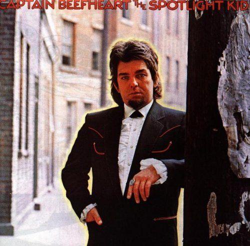 Captain Beefheart: The Spotlight Kid