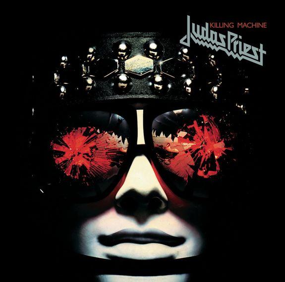 Judas Priest: Killing Machine: Vinyl LP