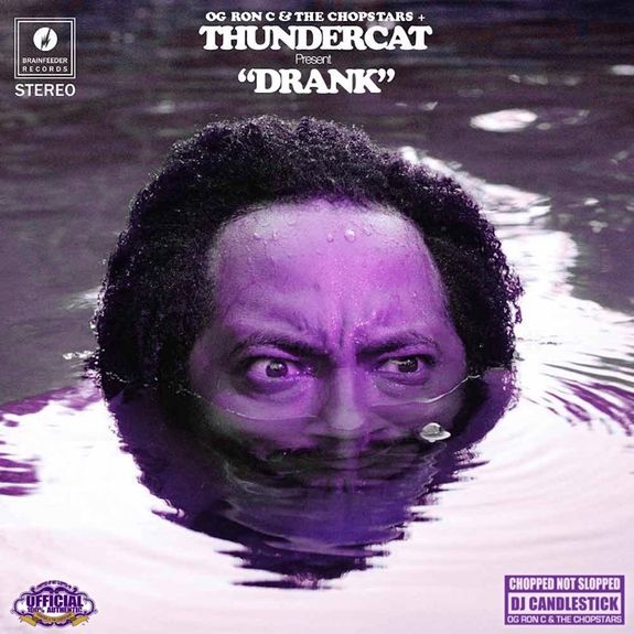 Thundercat: Drank: Purple Vinyl