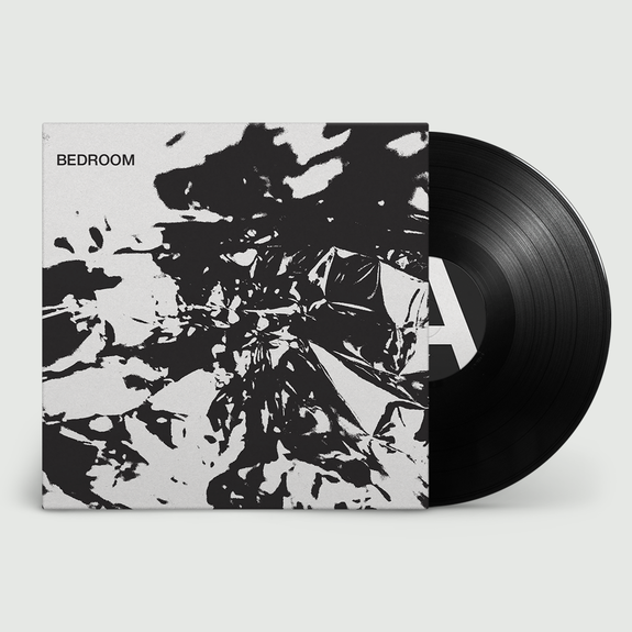 bdrmm: Bedroom: Exclusive Signed Black Vinyl