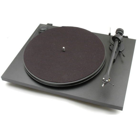 Pro-Ject: Essential 2: Black