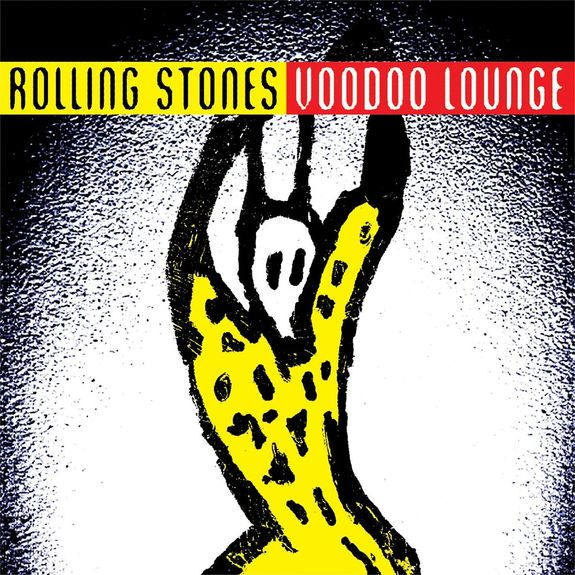 The Rolling Stones: Voodoo Lounge (Remastered)