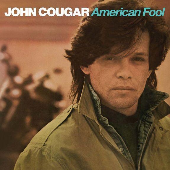 John Mellencamp: American Fool