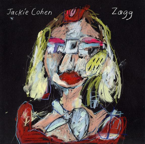 Jackie Cohen: Zagg
