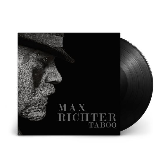Max Richter: Taboo