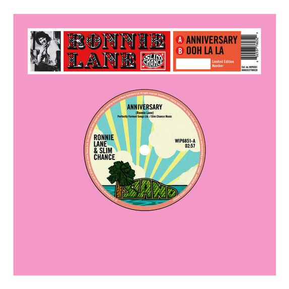 Ronnie Lane's Slim Chance: Ooh La La Anniversary
