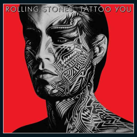 The Rolling Stones: Tattoo You (Remastered)