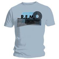 R.E.M.: Oh My T-Shirt