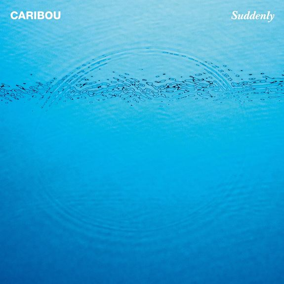 Caribou: Suddenly