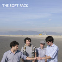 The Soft Pack: The Soft Pack