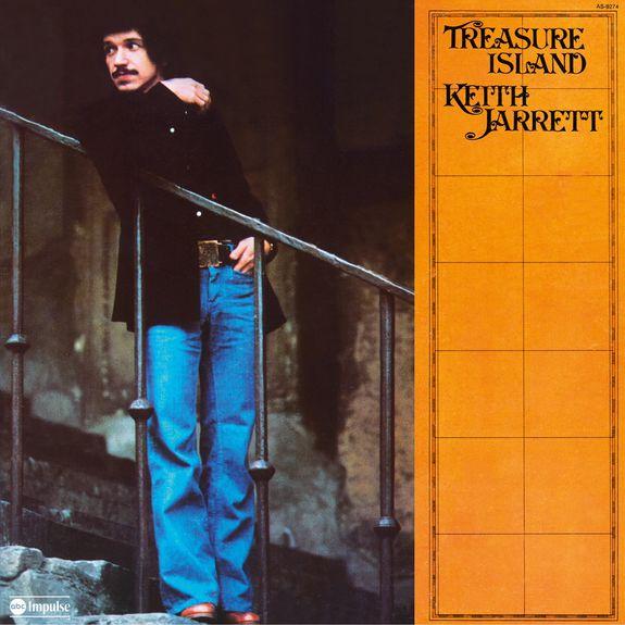 Keith Jarrett: Treasure Island