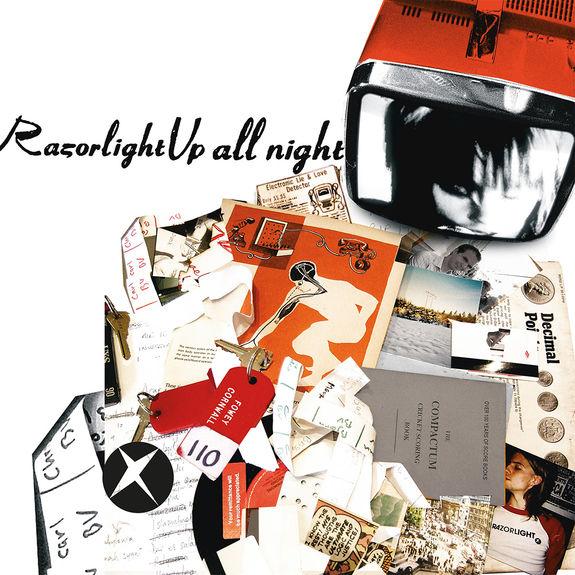 Razorlight: Up All Night