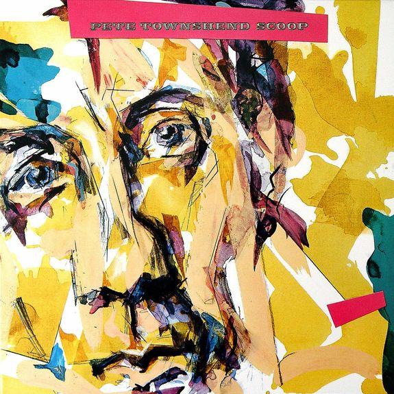 Pete Townshend: Scoop (Pink Vinyl)
