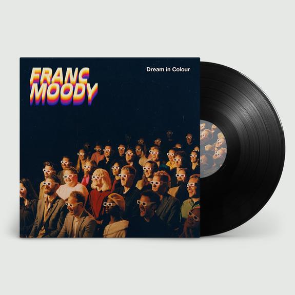 Franc Moody: Dream In Colour