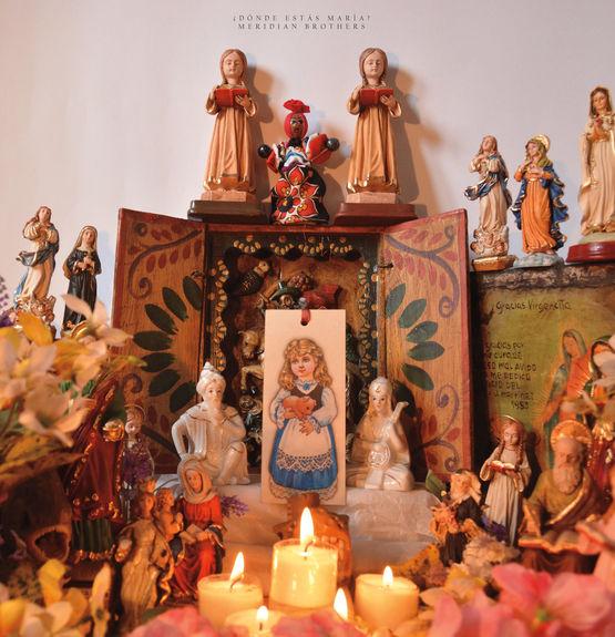 Meridian Brothers: ¿Dónde Estás María?