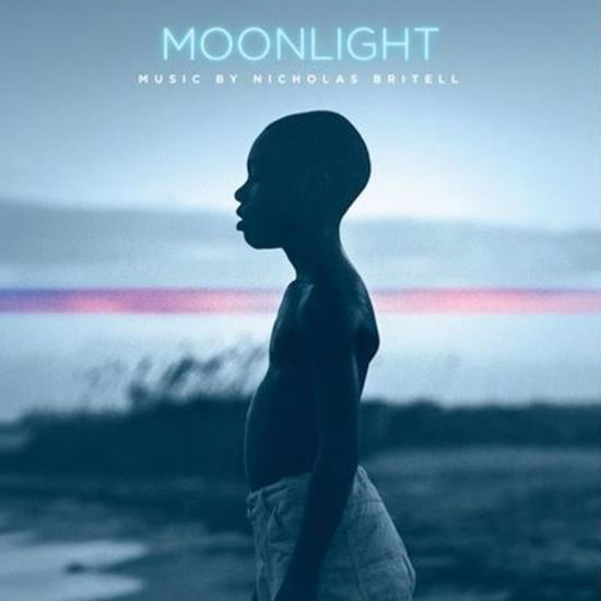 Nicholas Britell: Moonlight (Original Motion Picture Soundtrack)