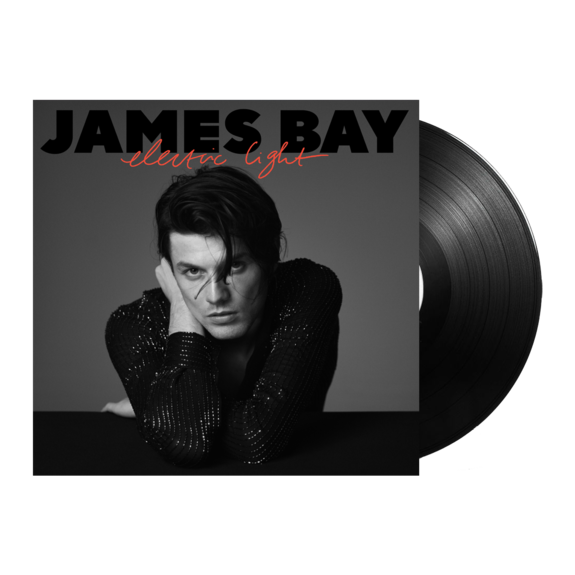 james bay: Electric Light Standard LP