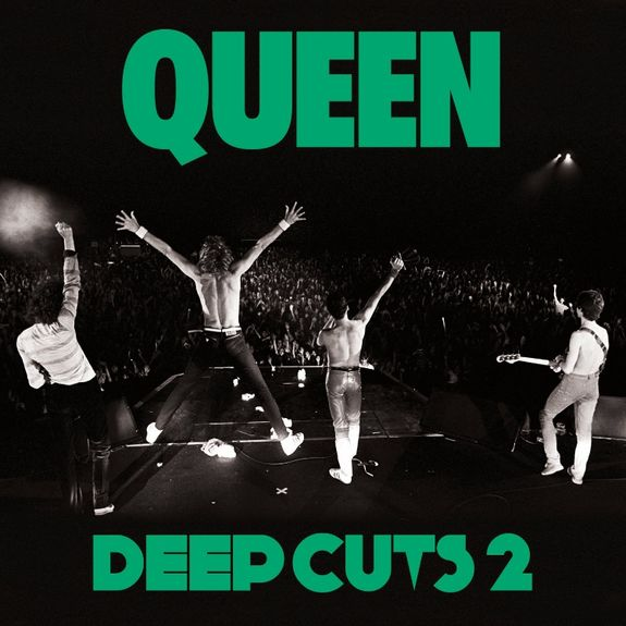 Queen: Deep Cuts Volume 2: 1977-1982 (Remastered Edition)
