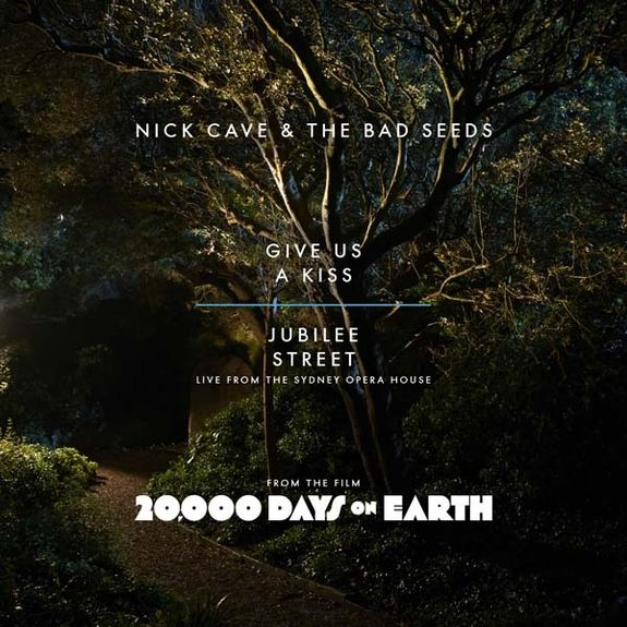 Nick Cave & The Bad Seeds: Give Us A Kiss