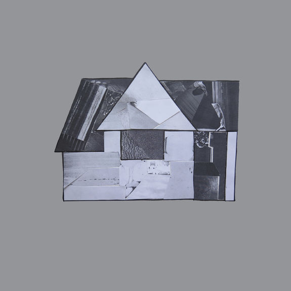 Romare: Home: Signed Exclusive CD