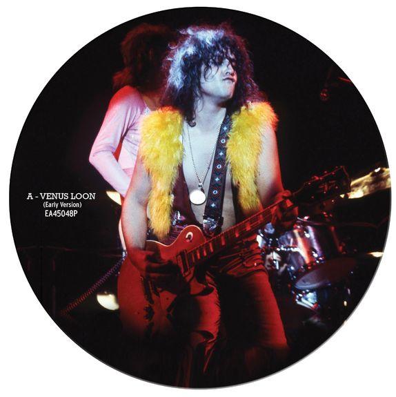 T. Rex: Venus Loon/ Til Dawn: Limited Edition Picture Disc 7