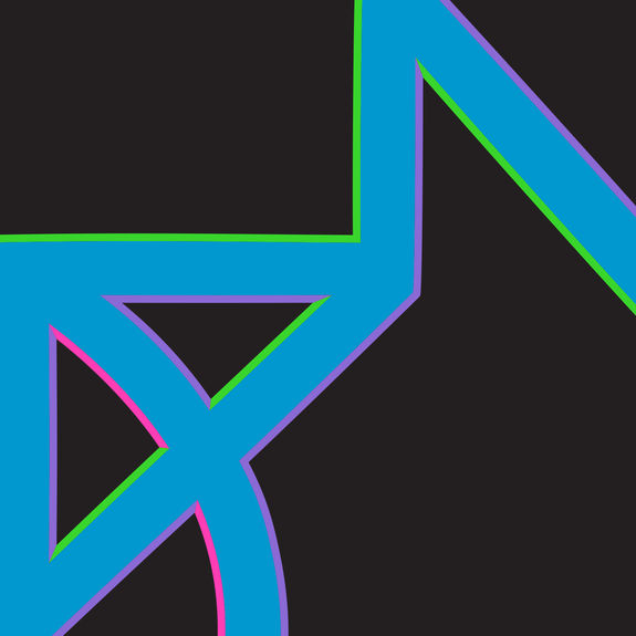 New Order: Singularity