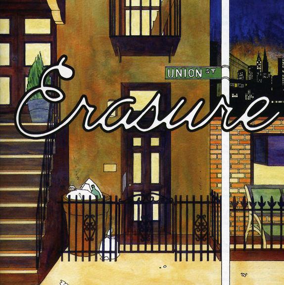 Erasure: Erasure 30 - Union Street