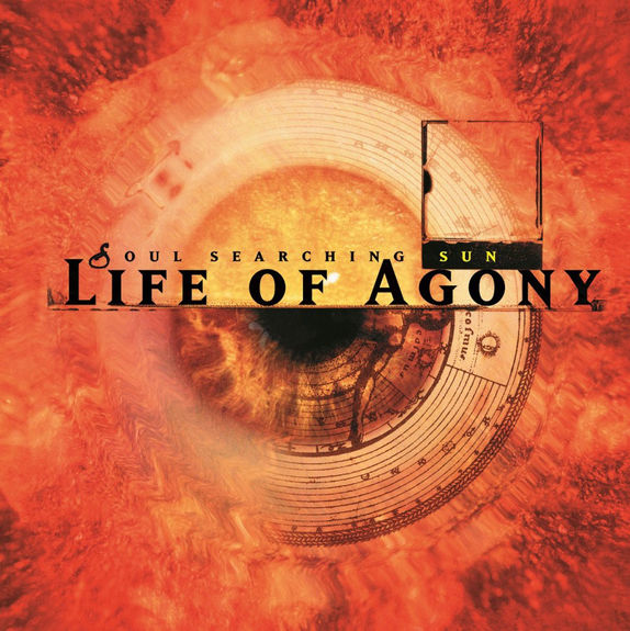 Life Of Agony: SOUL SEARCHING SUN