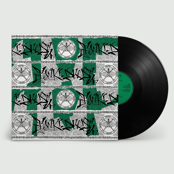 Soul II Soul: Back To Life (Zepherin Saint Remixes): Black Vinyl