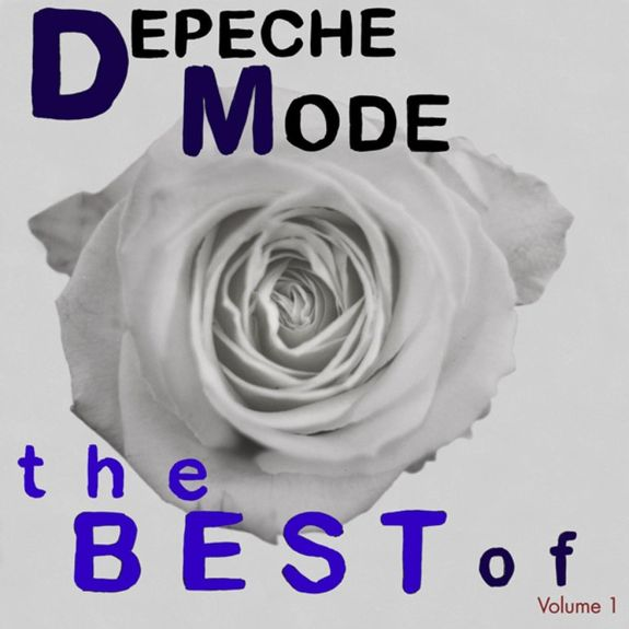 Depeche Mode: The Best of Depeche Mode Volume One