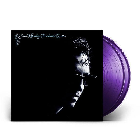Richard Hawley: Truelove's Gutter: Limited Edition Purple Coloured Vinyl