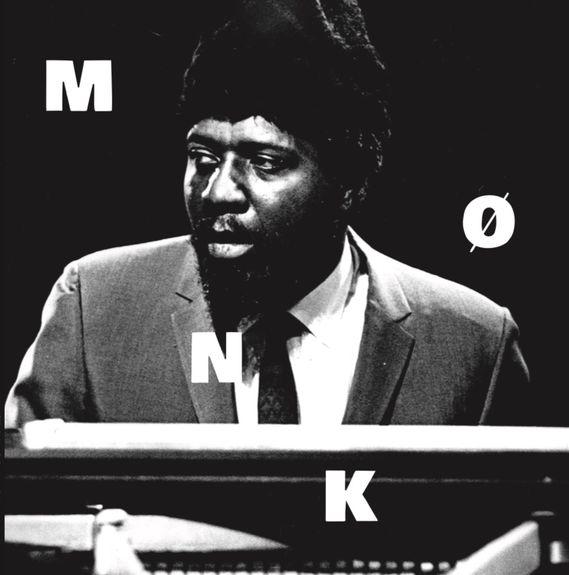Thelonious Monk: Mønk