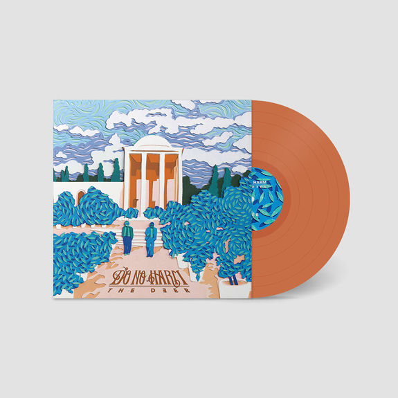 The Deer: Do No Harm: Limited Edition Coloured Vinyl